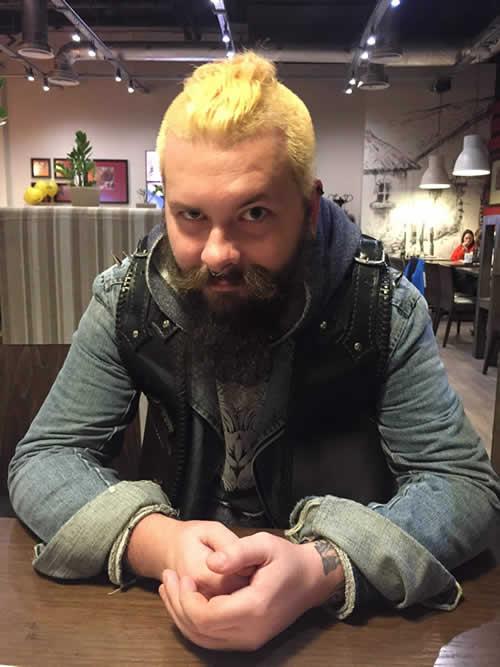 Богдан Голоколосов